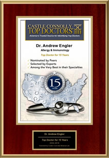 15 Years Top Doctor